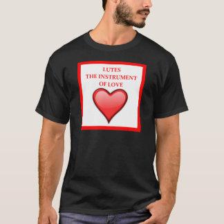LUTES T-Shirt