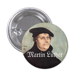 "Luther 1"" button"