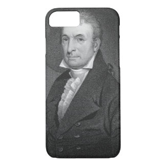 Luther Martin, engraved by William A. Wilmer (c.18 iPhone 7 Case
