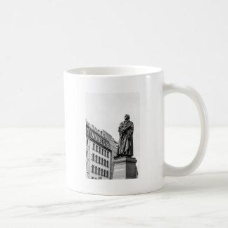 Luther Martin sculpture Coffee Mug
