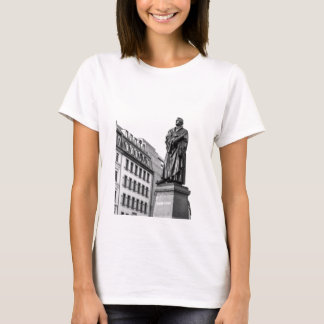 Luther Martin sculpture T-Shirt