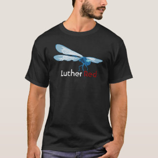 "Luther Red ""Got The Blues"" T-Shirt"