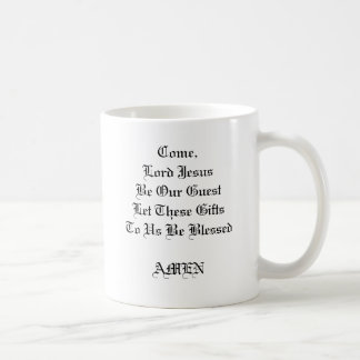 Lutheran Coffee Break Coffee Mug
