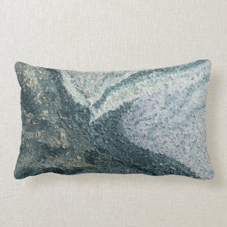 Luv U ❤️ Luv Me bird in paradise throw cushion