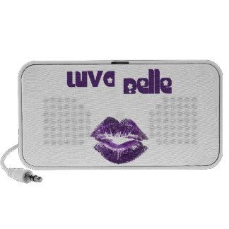 Luva Belle Gear iPod Speaker