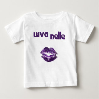 Luva Belle Gear T-shirt
