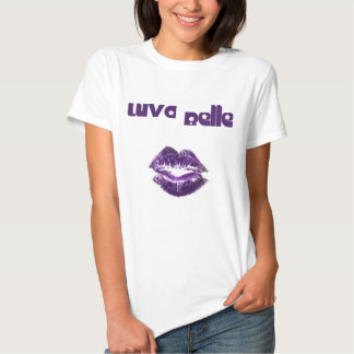Luva Belle Gear Tees