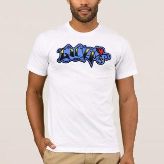 LUVA NOT a HATA T-Shirt