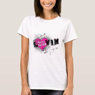 Luvin Barrel Racing apparel T-Shirt