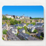 Luxembourg 01A Mousepad