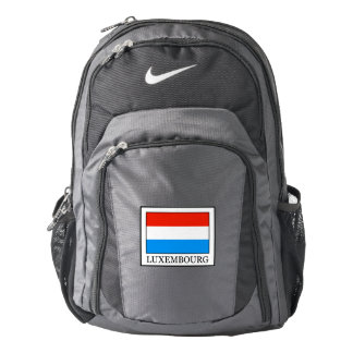 Luxembourg Backpack