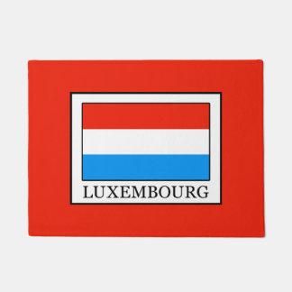 Luxembourg Doormat