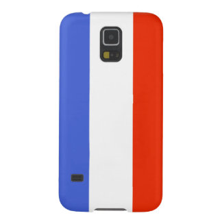 Luxembourg Flag Galaxy S5 Cover