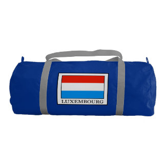 Luxembourg Gym Bag