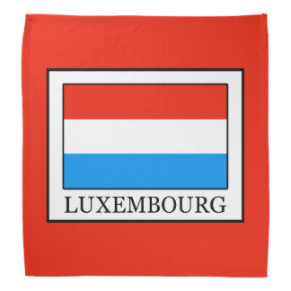 Luxembourg Head Kerchief