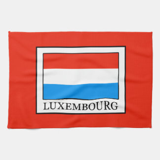 Luxembourg Kitchen Towel