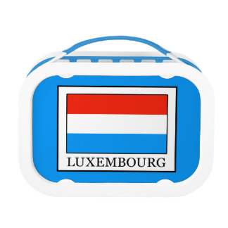 Luxembourg Lunch Box