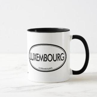 Luxembourg, Luxembourg Mug