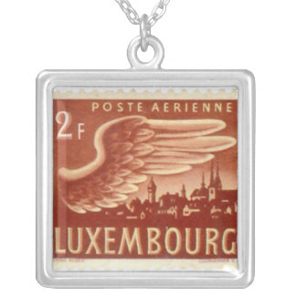 Luxembourg Necklace