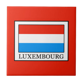 Luxembourg Tile