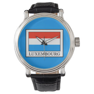 Luxembourg Watch