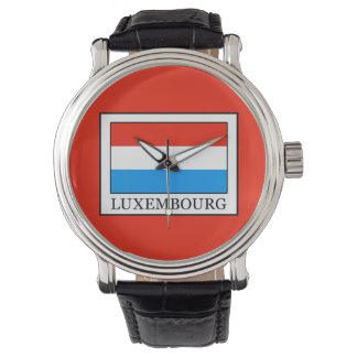 Luxembourg Watches