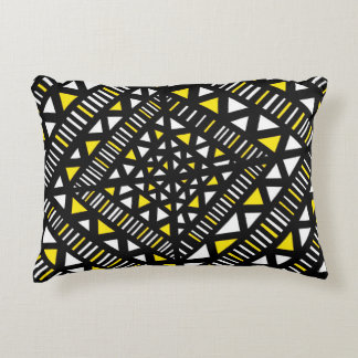 Luxurious Nice Great Awesome Accent Pillow
