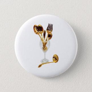 LuxuriousTableSet050209 2 Inch Round Button