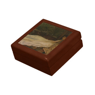 Luxury by John Atkinson Grimshaw Gift Box