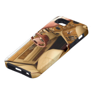 Luxury Car iPhone 5 Covers