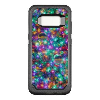 Luxury Christmas OtterBox Commuter Samsung Galaxy S8 Case