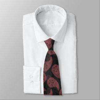 Luxury Damask Men's Tie