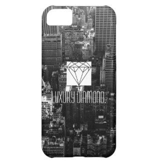 Luxury Diamond Case For iPhone 5C