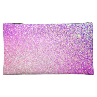 Luxury Glitter Cosmetic Bag
