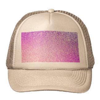 Luxury Glitter Trucker Hat
