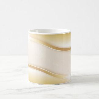 Luxury Gold effect Coffee Mug