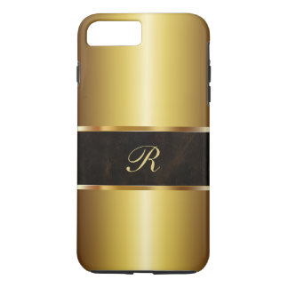 Luxury Gold Look iPhone 5C Case