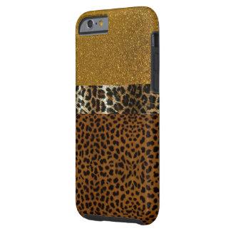 Luxury Leopard IPhone 6 Case