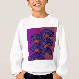 Luxury Marakesh Ethno ornaments PINK Sweatshirt