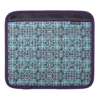 Luxury Oriental Ornate Pattern iPad Sleeve