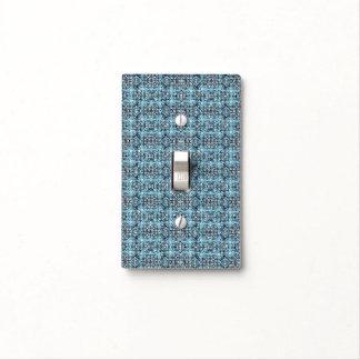 Luxury Oriental Ornate Pattern Light Switch Cover