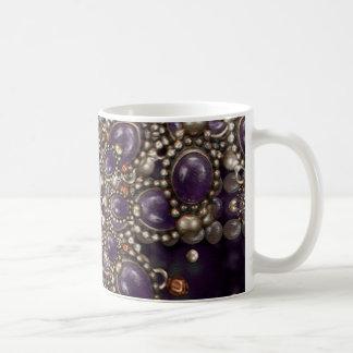 Luxury Ornament Artwork Coffee Mug