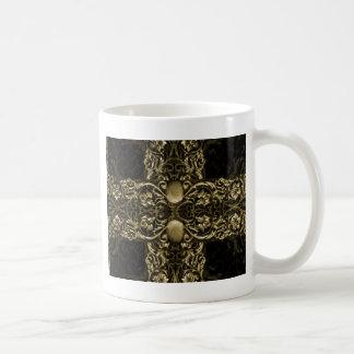 Luxury Ornamental Artwork Coffee Mug