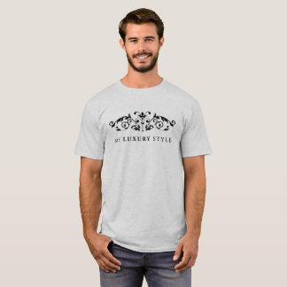 Luxury Style Paris T-Shirt