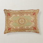 Luxury Vintage Design Pillow