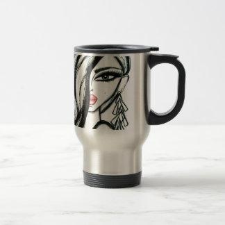 Luxury - Wendy Buiter Travel Mug