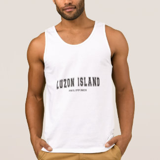 Luzon Island Philippines