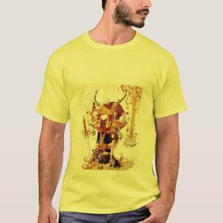lv-14-warrior-pimp T-Shirt