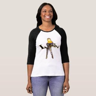 LV eNVy 101 T-Shirt