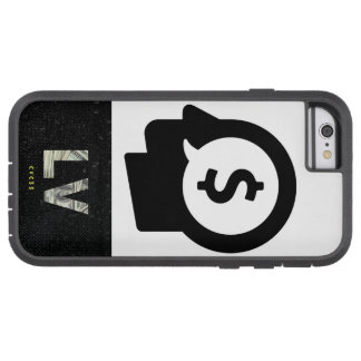 LV, founds iphone 6 Tough Xtreme iPhone 6 Case